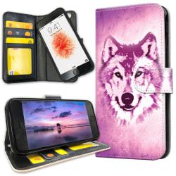 iPhone 6/6s Plus - Mobilfodral Varg