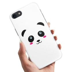 iPhone 6/6s Plus - Skal / Mobilskal Panda