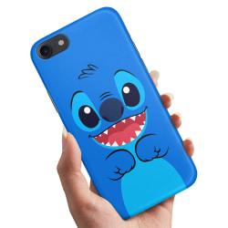 iPhone 6/6s - Skal / Mobilskal Stitch