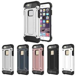 iPhone 6/6s - Skal / Mobilskal Tough - Flera färger Rosa
