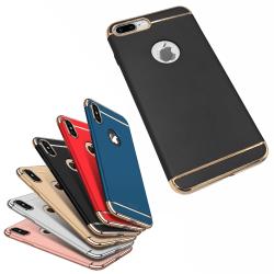 iPhone 7/8 Plus - Skal / Mobilskal Tunt - Flera färger Guld