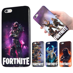 iPhone 7 - Fortnite Skal / Mobilskal - 36 Olika Motiv 14