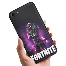 iPhone SE (2020) - Skal / Mobilskal Fortnite