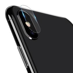 iPhone X/XS - Skärmskydd Kamera / Skyddsglas - Härdat