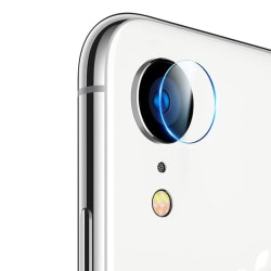 iPhone XR - Skärmskydd Kamera / Skyddsglas - Härdat