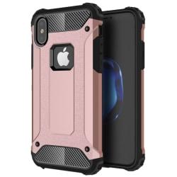 iPhone XS Max - Skal / Mobilskal Tough - Rosa Rosa