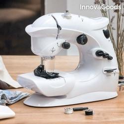 Kompakt Symaskin