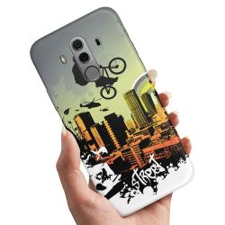 LG G4 - Skal / Mobilskal Street BMX