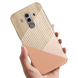 LG G4 - Skal / Mobilskal Träkonst