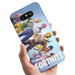 LG G5 - Skal / Mobilskal Fortnite