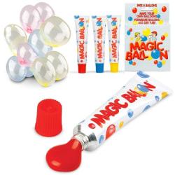 Magic Balloon Paste - Gör egna ballonger & skapa former