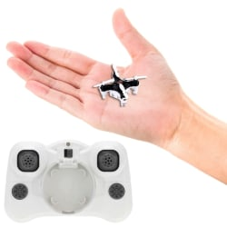 Mini Quadcopter / Drönare / Drone - (Svart) Svart