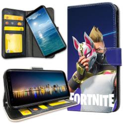 OnePlus 5T - Mobilfodral Fortnite