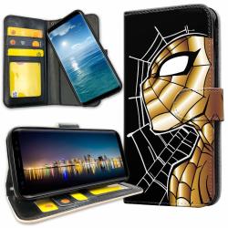 OnePlus 6T - Mobilfodral Spiderman