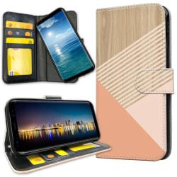 OnePlus 6T - Mobilfodral Träkonst