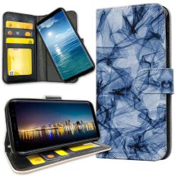 OnePlus 7 Pro - Mobilfodral Streckmönster