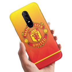 OnePlus 7 - Skal / Mobilskal Manchester United