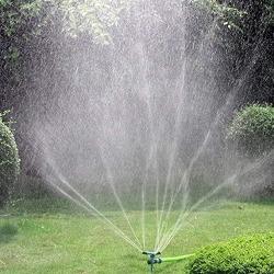 Roterande Sprinkler / Vattensprinkler till Trädgård - 360°
