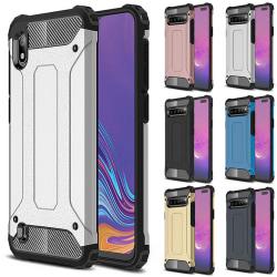 Samsung Galaxy A10 - Skal / Mobilskal Tough - Flera färger Svart