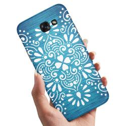 Samsung Galaxy A3 (2016) - Skal / Mobilskal Fantasimönster