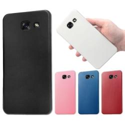 Samsung Galaxy A3 (2017) - Skal / Mobilskal - Flera färger Orange