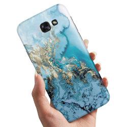 Samsung Galaxy A3 (2017) - Skal / Mobilskal Konstmönster