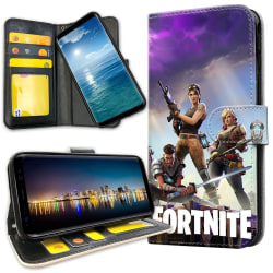 Samsung Galaxy A40 - Mobilfodral Fortnite