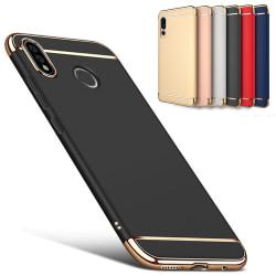 Samsung Galaxy A40 - Skal / Mobilskal Tunt - Flera färger Svart