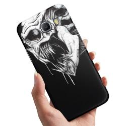 Samsung Galaxy A5 (2015) - Skal / Mobilskal Döskalle Monster