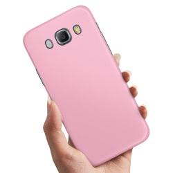 Samsung Galaxy A5 (2015) - Skal / Mobilskal Ljusrosa