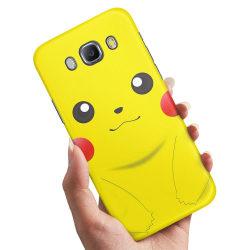 Samsung Galaxy A5 (2015) - Skal / Mobilskal Pikachu / Pokemon