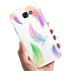 Samsung Galaxy A5 (2016) - Skal / Mobilskal Fjädrar