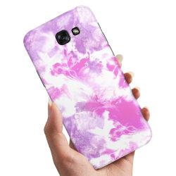 Samsung Galaxy A5 (2016) - Skal / Mobilskal Marmor