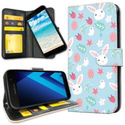 Samsung Galaxy A5 (2017) - Mobilfodral Kaniner