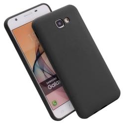 Samsung Galaxy A5 2017 - Skal / Mobilskal Lätt & Tunt - Svart Svart