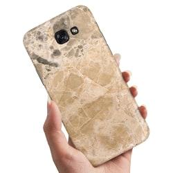Samsung Galaxy A5 (2017) - Skal / Mobilskal Marmor