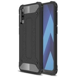 Samsung Galaxy A50 - Skal / Mobilskal Tough - Svart Svart