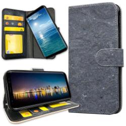 Samsung Galaxy A51 - Mobilfodral Marmor