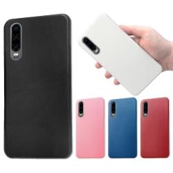 Samsung Galaxy A7 (2018) - Skal / Mobilskal - Flera färger Ljusrosa