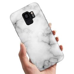 Samsung Galaxy A8 (2018) - Skal / Mobilskal Marmor