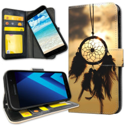 Samsung Galaxy J3 (2016) - Mobilfodral Dreamcatcher