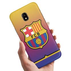 Samsung Galaxy J3 (2017) - Skal / Mobilskal Barca