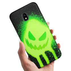 Samsung Galaxy J3 (2017) - Skal / Mobilskal Monster