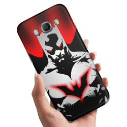Samsung Galaxy J5 (2016) - Skal / Mobilskal Batman