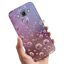 Samsung Galaxy J5 (2016) - Skal / Mobilskal Bubblor