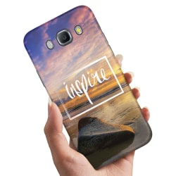Samsung Galaxy J5 (2016) - Skal / Mobilskal Inspire