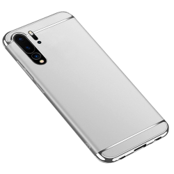 Samsung Galaxy Note 10 - Skal / Mobilskal Tunt - Silver Silver