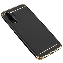 Samsung Galaxy Note 10 - Skal / Mobilskal Tunt - Svart Svart