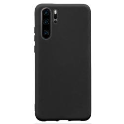 Samsung Galaxy Note 10 - Tunt Skal / Mobilskal - Svart Svart