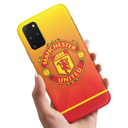 Samsung Galaxy Note 20 - Skal / Mobilskal Manchester United